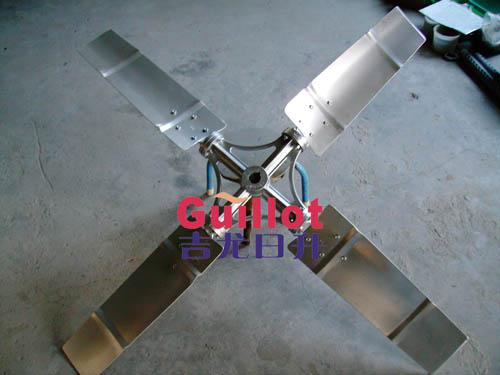 风机(冷却塔专用)-风机/电机/减速器-东莞市塘厦吉升